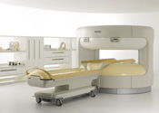 Philips Open MRI 1.0T